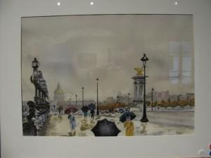 Michel Goosens - Prix de la ville