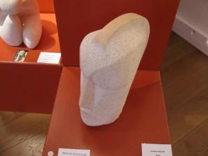 Isabelle Pioche - Prix du jury de sculpture