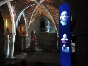 Memorial Jeanne d'Arc