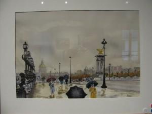 Michel Goosens prix de la ville