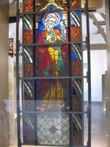Le Musée du vitrail