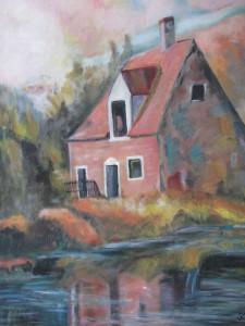France Bodart prix peinture public