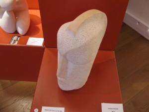 M Pioche prix de sculpture