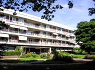 résidence Jean XXIII