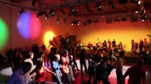 atelier MJC Combs la Ville - Franklin Lozada
