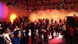 orchestre El Peque Combo
