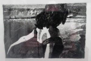 Prix des oeuvres sur papier - Isabelle Beauchamp