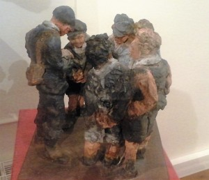 Prix sculpture - Martine Gruzska